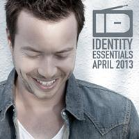 Sander Van Doorn - Sander van Doorn Identity Essentials (April)