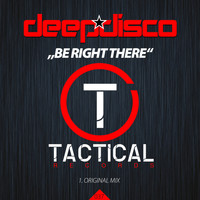 Deepdisco - Be Right There