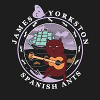 James Yorkston - Spanish Ants