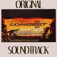 "Maurice Jarre - The Longest Day March (From ""The Longest Day"")"