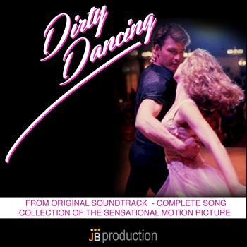 Various Artists - Songs of Dirty Dancing, Vol.3