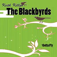 The Blackbyrds - Gotta Fly