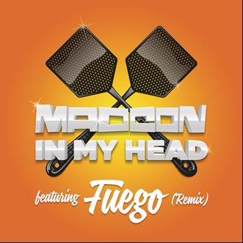 Madcon - In My Head (Fuego Remixes)