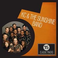 KC And The Sunshine Band - 15 Classic Tracks: KC and the Sunshine Band