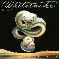 Whitesnake - Trouble (2013 Remaster)