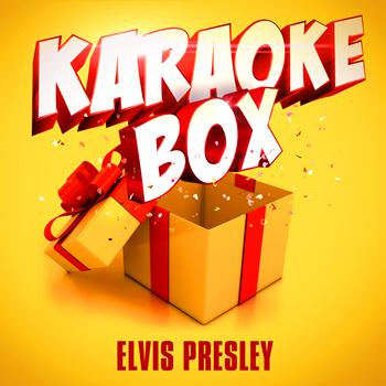 Karaoke Box - Karaoke Box: Elvis Presley's Greatest Hits