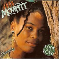 Judy Mowatt - Look At Love