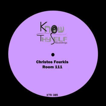 Christos Fourkis - Room 111