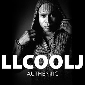 LL Cool J - Authentic (iTunes Deluxe / Clean Version)