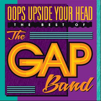 The Gap Band - Oops Upside Your Head: The Best Of