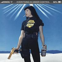 Snog - Everything Is Under Control