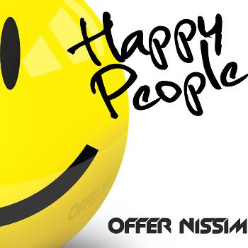 Offer Nissim - Happy People