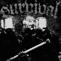 Survival - Self Titled (Explicit)