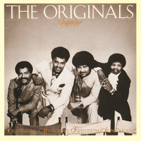 The Originals - Superstar Series - Celebrating Motown's Twentieth Anniversary