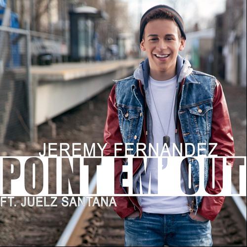 Jeremy Fernandez feat. Juelz Santana MP3 Single Point Em Out