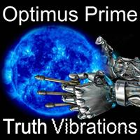 Optimus Prime - Truth Vibrations