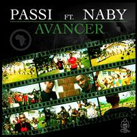 Passi - Avancer (feat. Naby) - Single