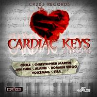 Various Artists - Cardiac Keys Riddim