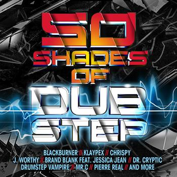 Various Artists - 50 Shades of Dubstep