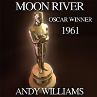 Andy Williams - Moon River (Academy Award Oscar Winner 1961)