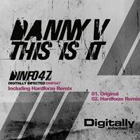 Daniel V - This Is It