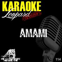 Leopard Powered - Amami (Karaoke Version)