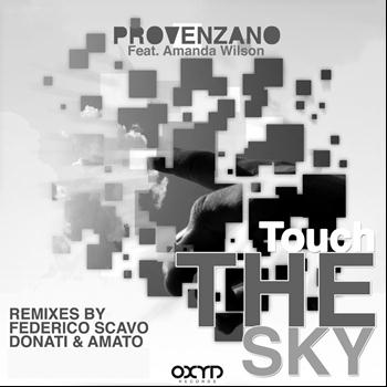 Provenzano - Touch the Sky