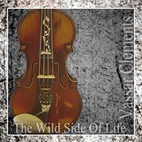Vassar Clements - The Wild Side of Life