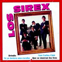 Los Sirex - Los Sirex (Singles Collection)