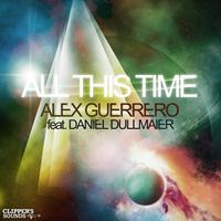 Alex Guerrero - All This Time
