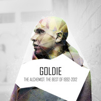 Goldie - The Alchemist: Best Of 1992-2012 (Deluxe [Explicit])