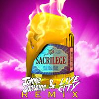Yeah Yeah Yeahs - Sacrilege (Tommie Sunshine & Live City Remix)