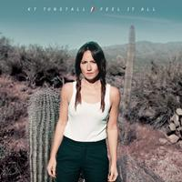 KT Tunstall - Feel It All - Band Jam