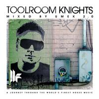 UMEK - Toolroom Knights Mixed By UMEK 2.0