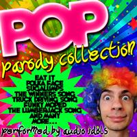 Audio Idols - Pop Parody Collection (Explicit)