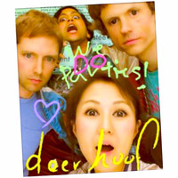 Deerhoof - We Do Parties