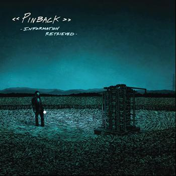 Pinback - Information Retrieved