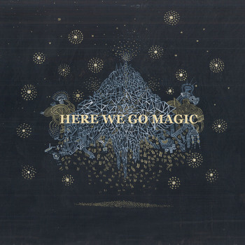 Here We Go Magic - Here We Go Magic