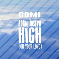 Gomi - High (On Your Love)