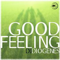 DJ Diogenes - Good Feeling