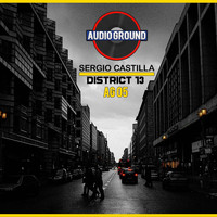 Sergio Castilla - District 13