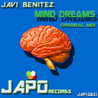 Javi Benitez - MIND DREAMS
