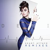 Demi Lovato - Heart Attack Remixes