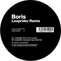 Boris - Looprider Remix