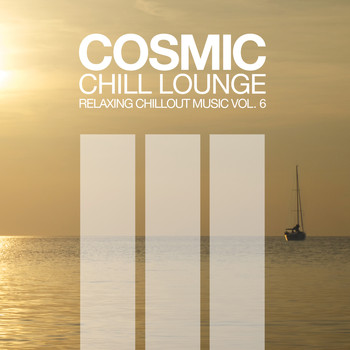 Various Artists - Cosmic Chill Lounge, Vol. 6