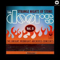 The Doors - Strange Nights of Stone (Explicit)