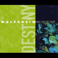 Wolfsheim - Find You're Here