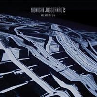 Midnight Juggernauts - Memorium - Single