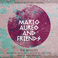 Mario Aureo - Mario Aureo & Friends - The Remixes