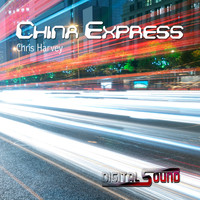 Chris Harvey - China Express